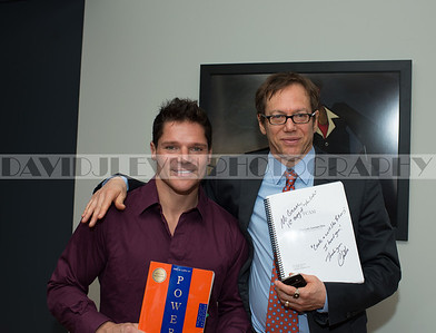 Masquerade Party at Judd's House with Robert Greene