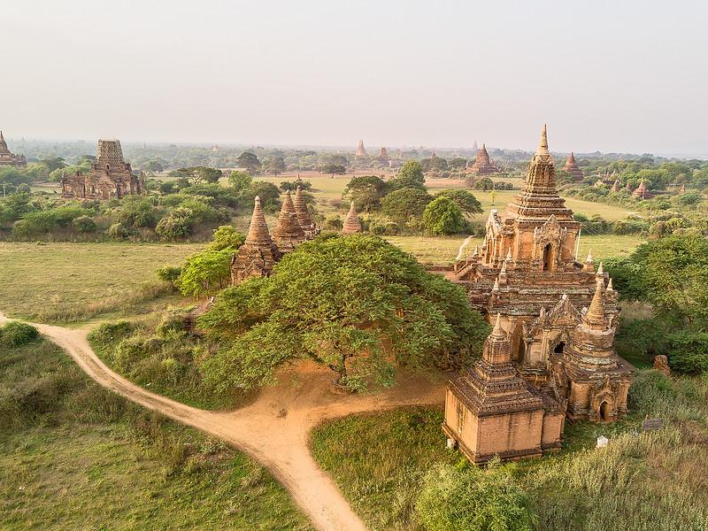 Desert Temples