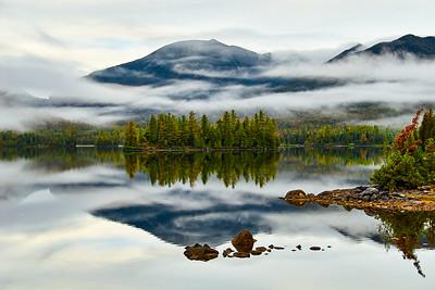 Adirondacks -- Elk Lake