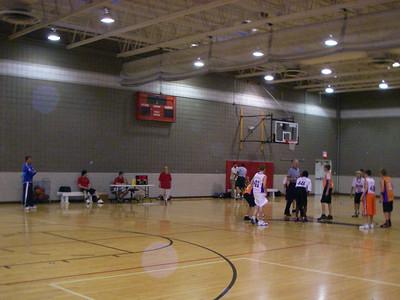Basketball Champions - May'07