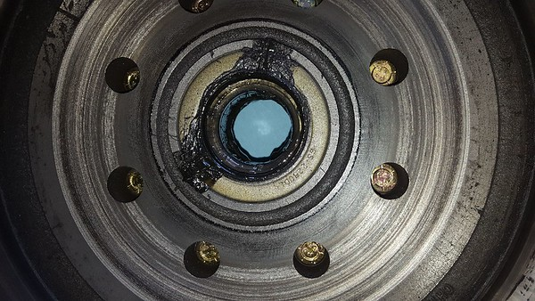 Axles Tires Brakes