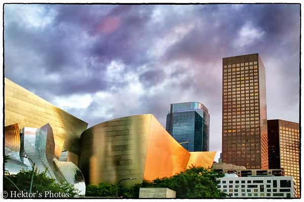 LA Downtown D3300 28 18