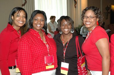 36th Delta Central Regional Conference  2005