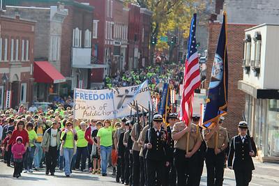 Rogersville, TN Nov 4, 2012