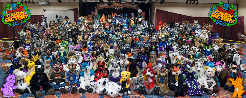 MPX 2014 Group Photo