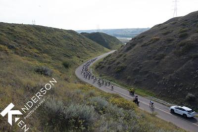 Stage 1 Tour of Alberta