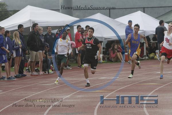 Boys 400m Dash 5-9-14