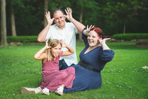 Streveler Family