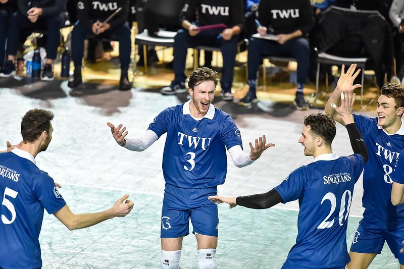 12.29.2019 - 4699 - UCLA Bruins Men's Volleyball vs. Trinity Western Spartans Men's Volleyball.jpg