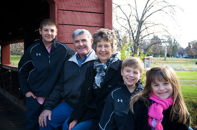 Wachter Family