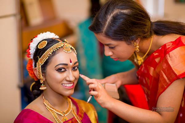 Sahana Ramani Arangetram