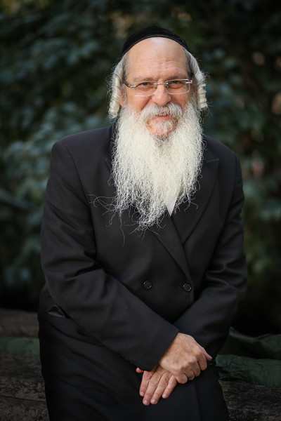 Baruch Gartner