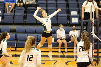 20200922 Volleyball - Aurora v Tallmadge