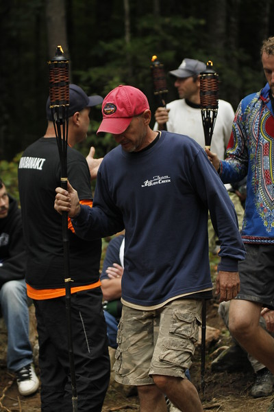 Survival Challenge 18-Endurance