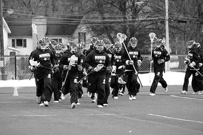 Homer Lacrosse 2015