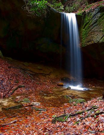 Southeast Waterfalls