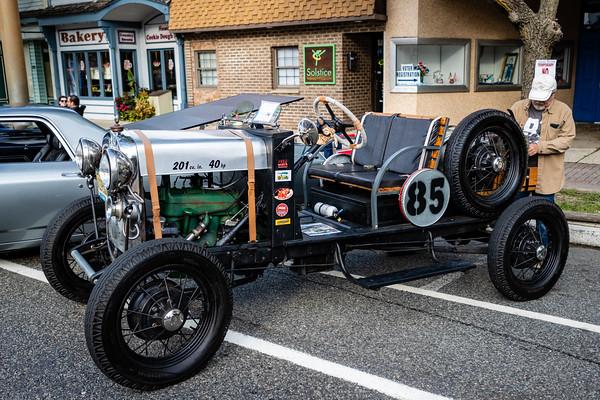 Woodbury Auto Show 2021
