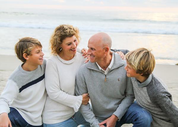 2020 Middleton Family