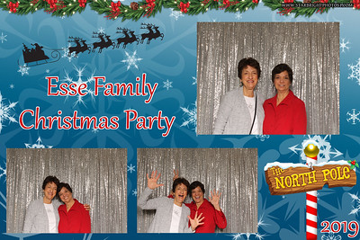 Esse Family Holiday Party