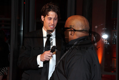 """White House Correspondence Dinner """"MSNBC After Party"""" 4-30-11"""