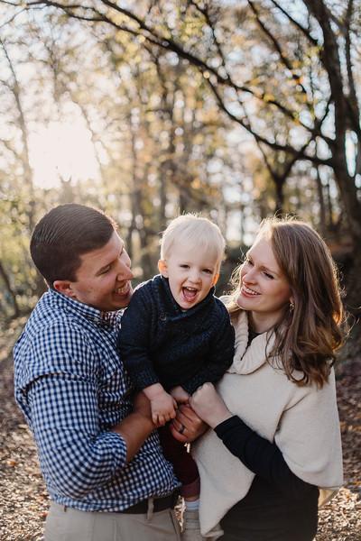 Garletts Family 2020