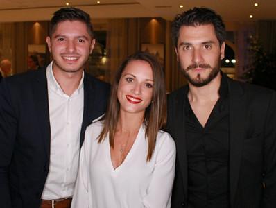 Riviera Radio 30th BD