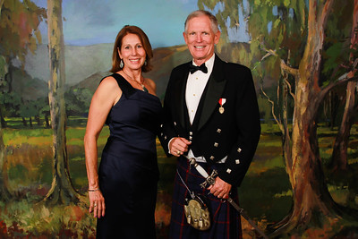 2018 Corsair Yacht Club Commodore's Ball