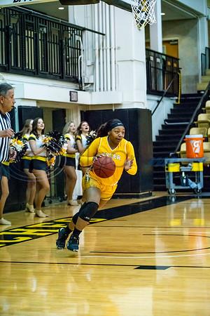 TJC Women's Basketball vs. Coastal Bend by Michel Alfaro