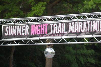 2018 Summer Night Trail Run Indiana