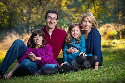 Bocian Family