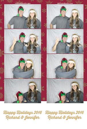 12-16-17 jennifer and richard's holiday party