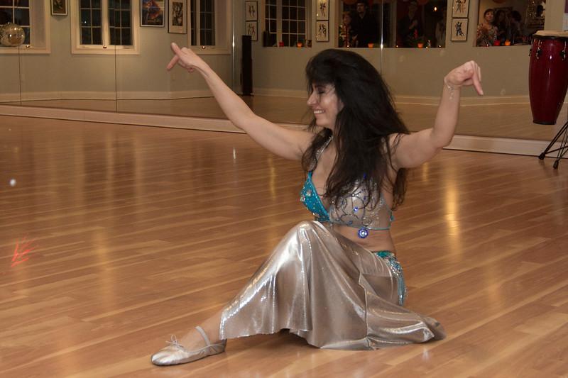 2019 Souzan Dance Performance
