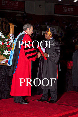 Lamar University Graduation 5-19-12