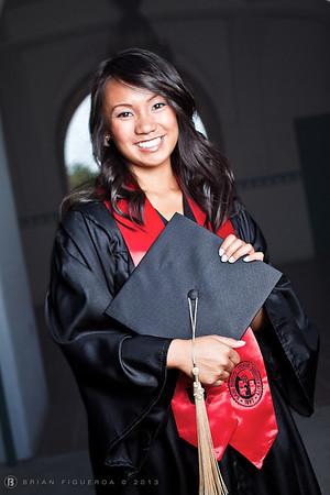04.20.2013 - Raina's Grad Photos