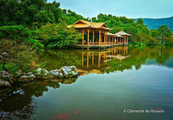 Xian-Wuzhen-Suzhou