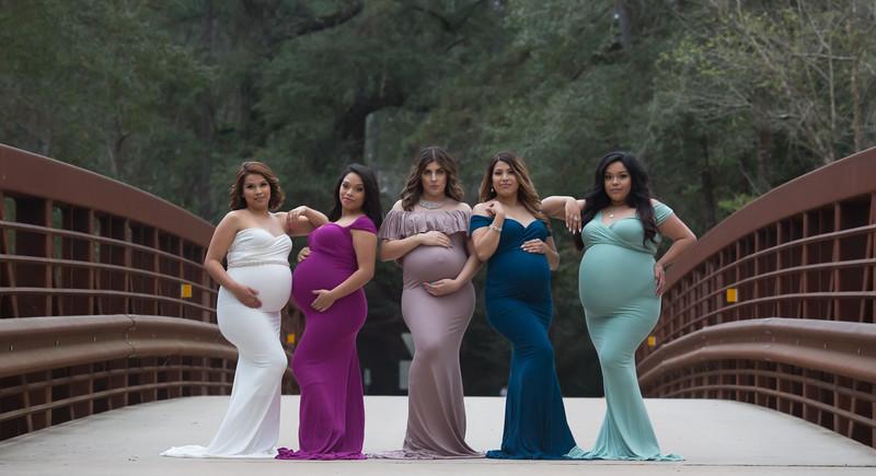Maternity Shootout