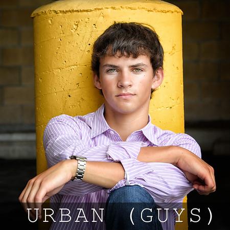 Senior Guys (Urban)