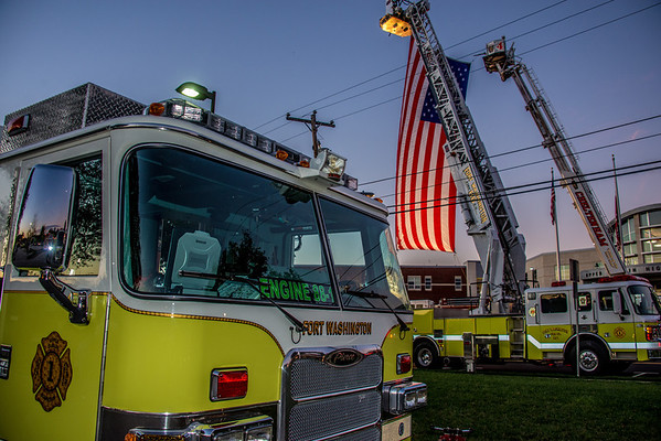 Fire Expo - 2013