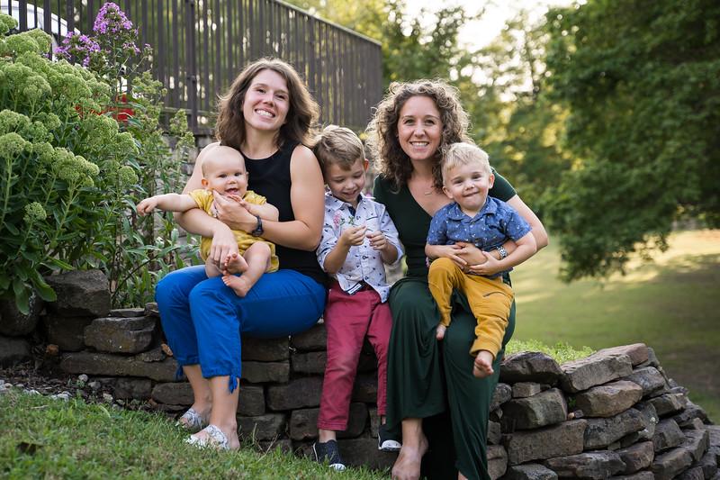 Linzay Family