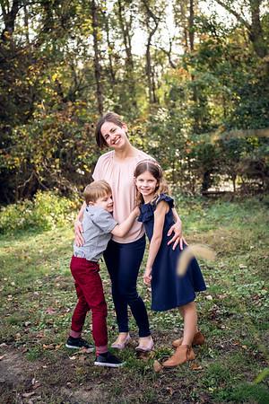 MacKay Family - Fall Mini 2020