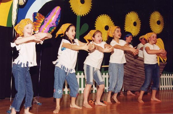 2002 ~ 2003 School Year