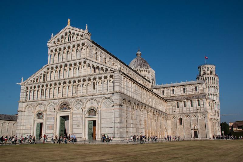 Cathedrale di Pisa