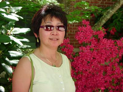 Filoli - 2008