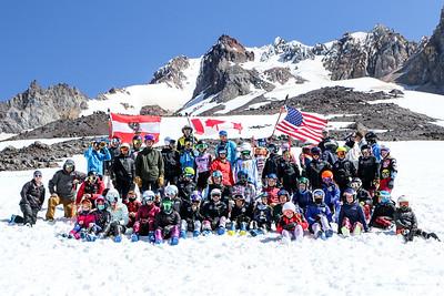 Ski Camp Week 2