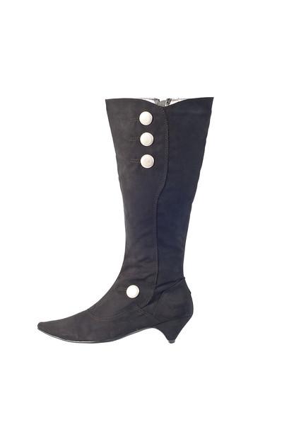 Sassy Cassy Boots