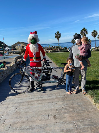 2020 Christmas Fletcher Cove