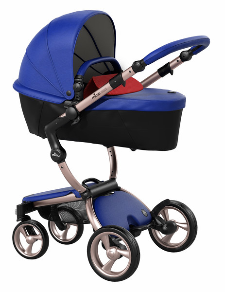 Mima_Xari_Product_Shot_Royal_Blue_Rose_Gold_Chassis_Ruby_Red_Carrycot.jpg