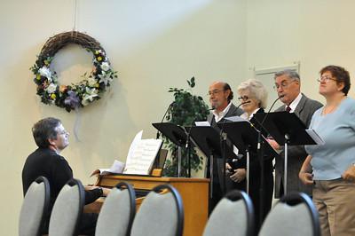 2009.10.24 St. Joseph's Confirmation