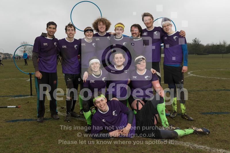 215 - British Quidditch Cup