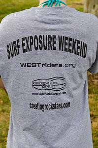 2015 W.E.S.T Surf Exposure